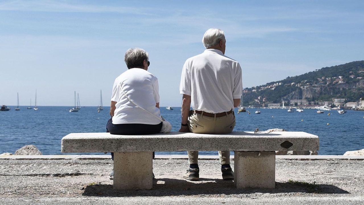 Le Conseil d'orientation des retraites doit rendre public jeudi son rapport annuel sur les perspectives financières du système de retraite.