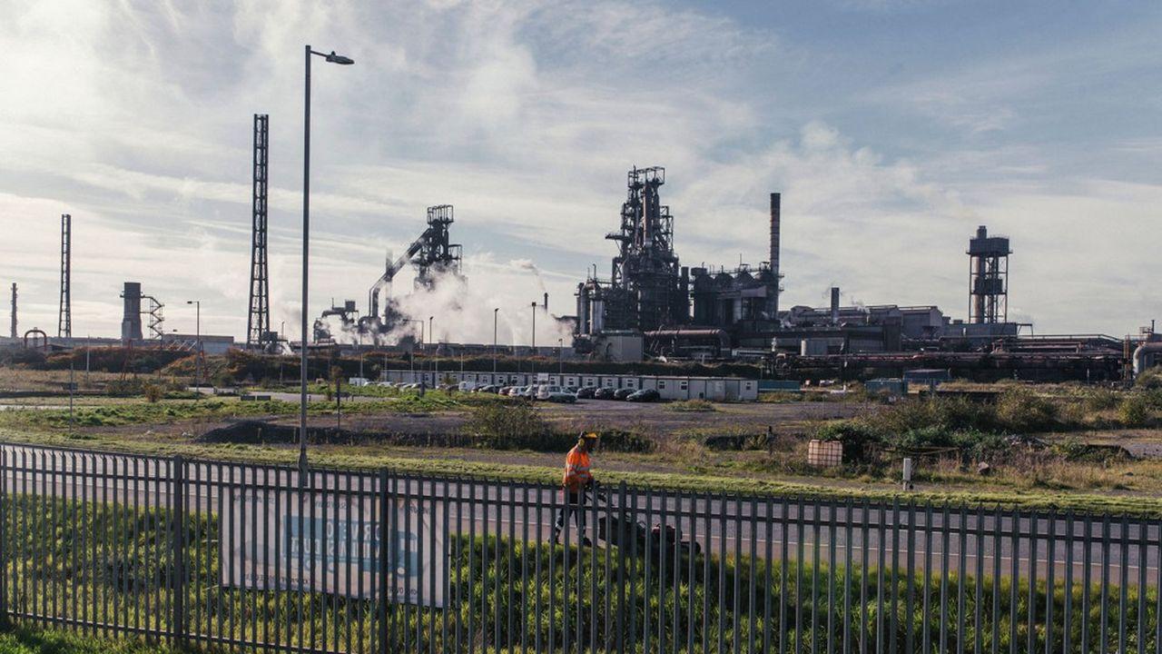 Les sidérurgistes comptent parmi les principaux bénéficiaires en Europe des quotas gratuits de carbone.