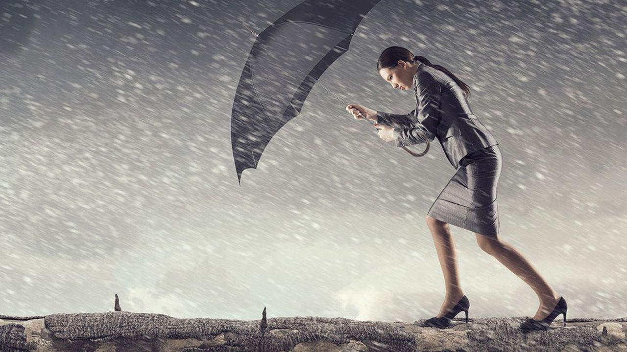 En surrégime, la fonction ressources humaines affronte des vents qui l'entravent dans sa réinvention.