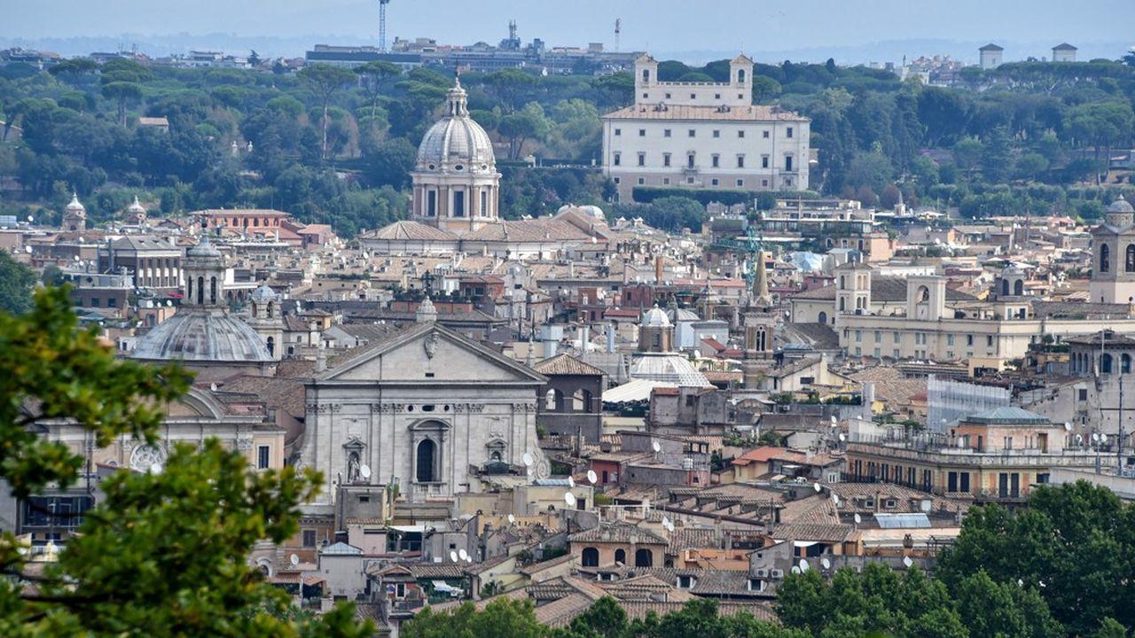 L'Italie veut investir dans la création d'une solution domestique de stockage de données.