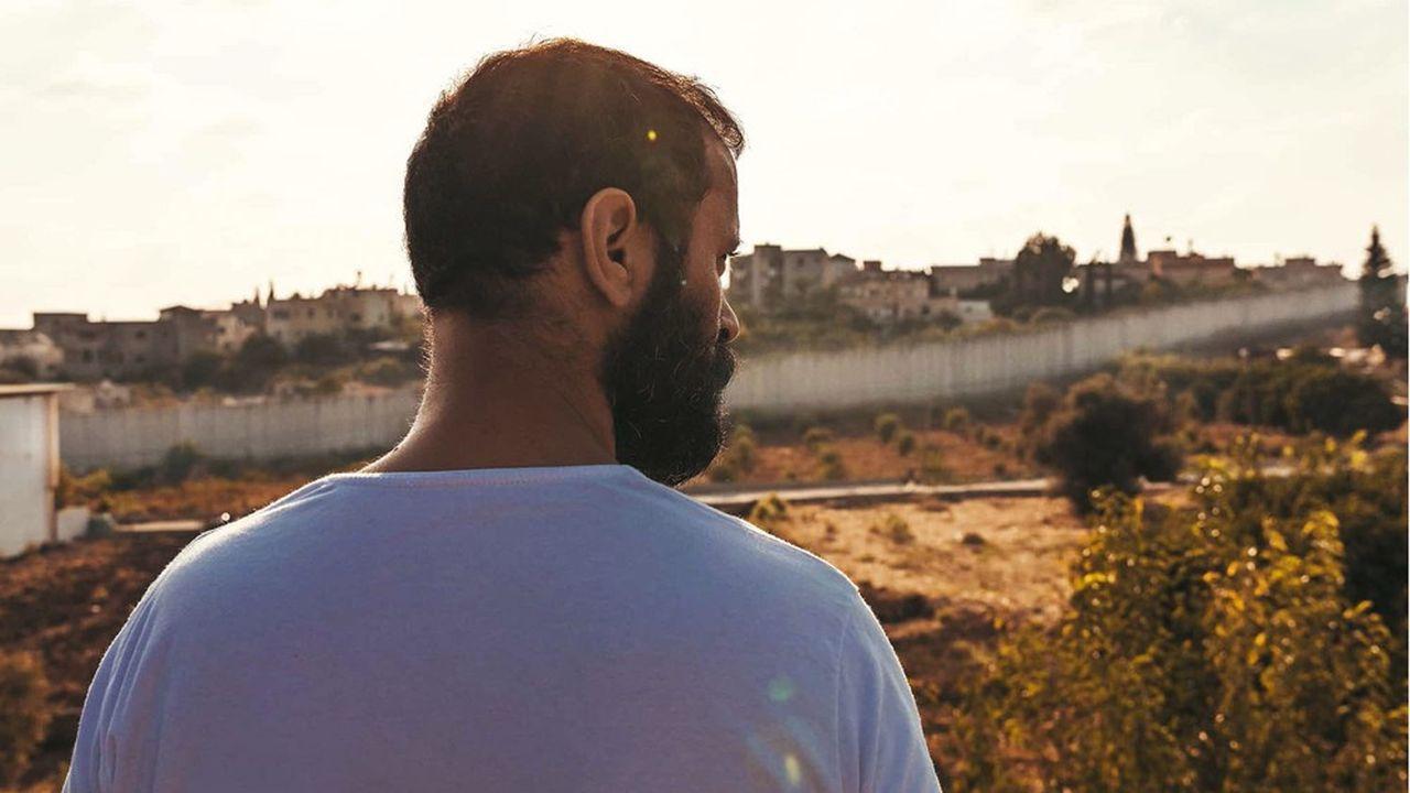 Mustafa est incarné par l'excellent Ali Suliman.