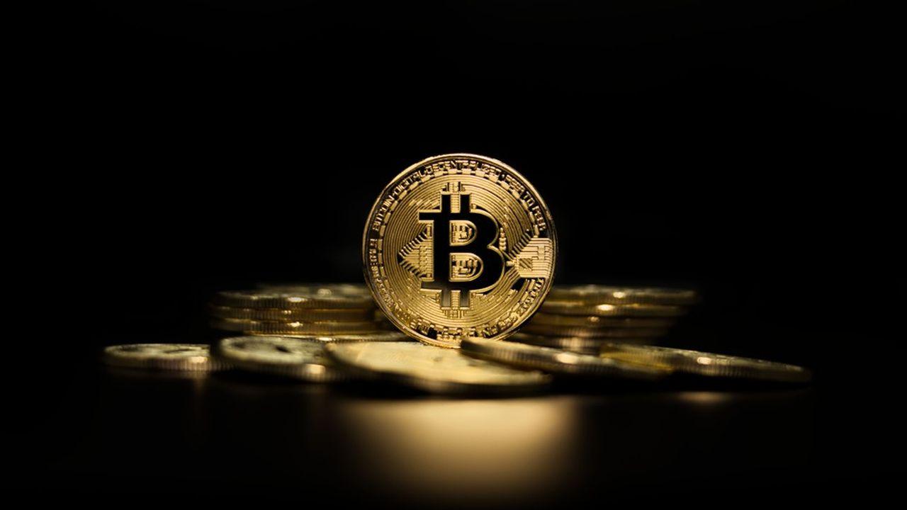 A 36.300dollars (29.720euros) le bitcoin remonte de 17% mercredi