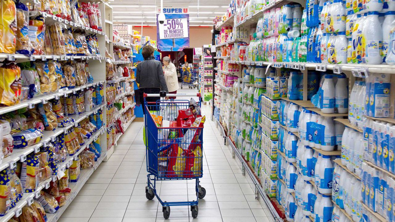 Les matières premières entrant dans la fabrication des produits alimentaires, huiles, ingrédients laitiers, sucre… ont augmenté de 31% en un an, selon la FAO.