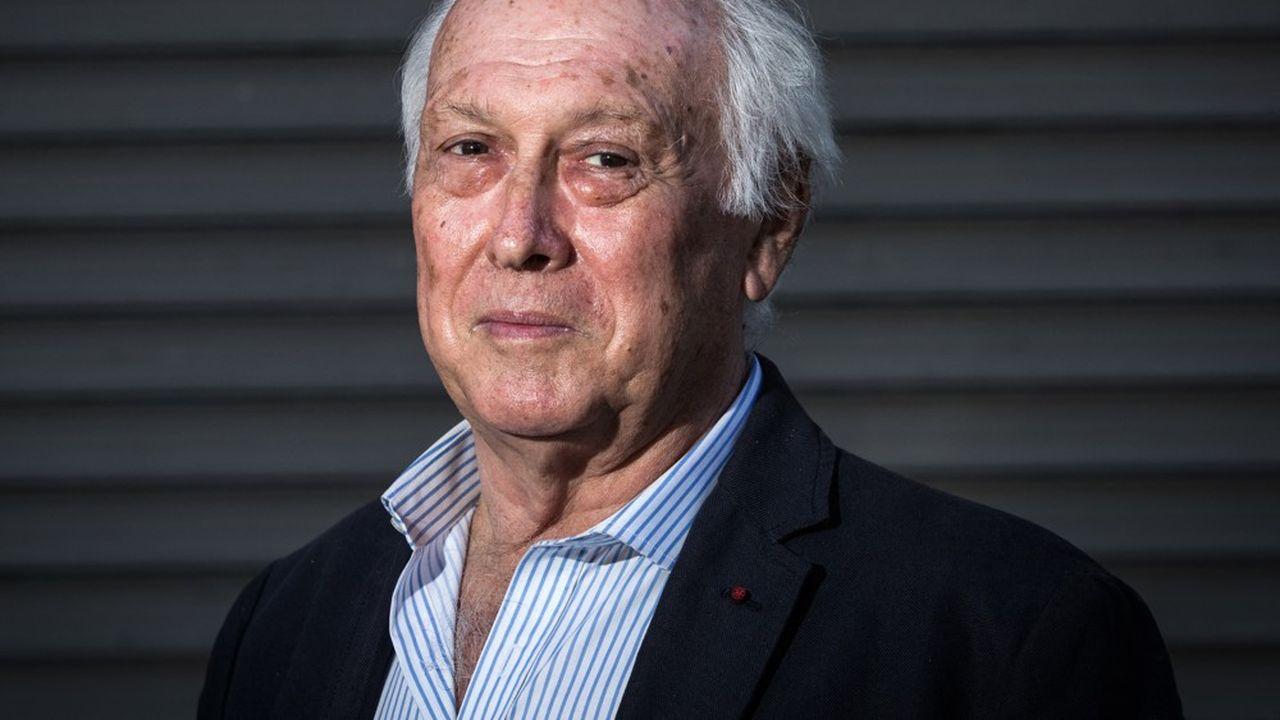 Le Comité consultatif national d'éthique, présidé par Jean-François Delfraissy, appelle à la prudence sur la vaccination des adolescents.
