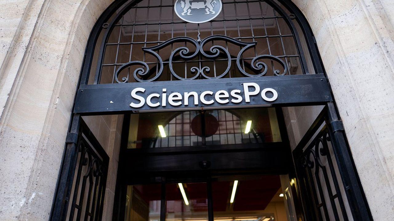 L'ex-directeur de Sciences Po, Frédéric Mion, avait démissionné le 9février, dans la tourmente de l'affaire Duhamel.