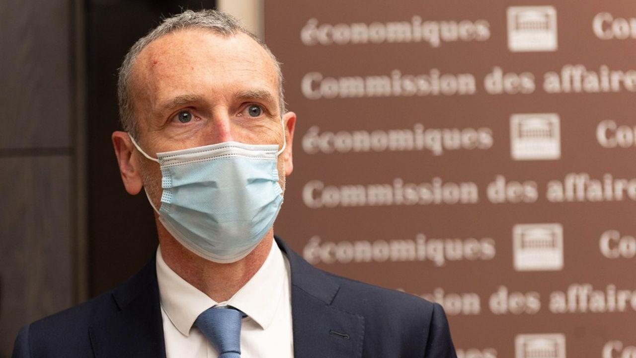 Le Conseil s'est «compromis» avec les activistes, si bien qu'«il n'est plus en mesure d'assurer l'indépendance de Danone» , a déclaré l'ex-PDG de Danone, auditionné par la Commission des affaires économiques de l'Assemblée nationale.