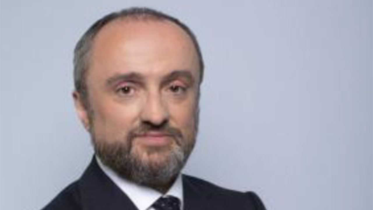 Gianmarco Monsellato a pris le 1er juin la présidence du cabinet de conseil Deloitte France et Afrique