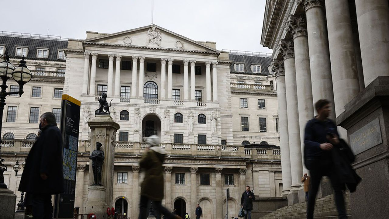 La Banque d'Angleterre s'est clairement positionnée en faveur d'une régulation des cryptomonnaies.