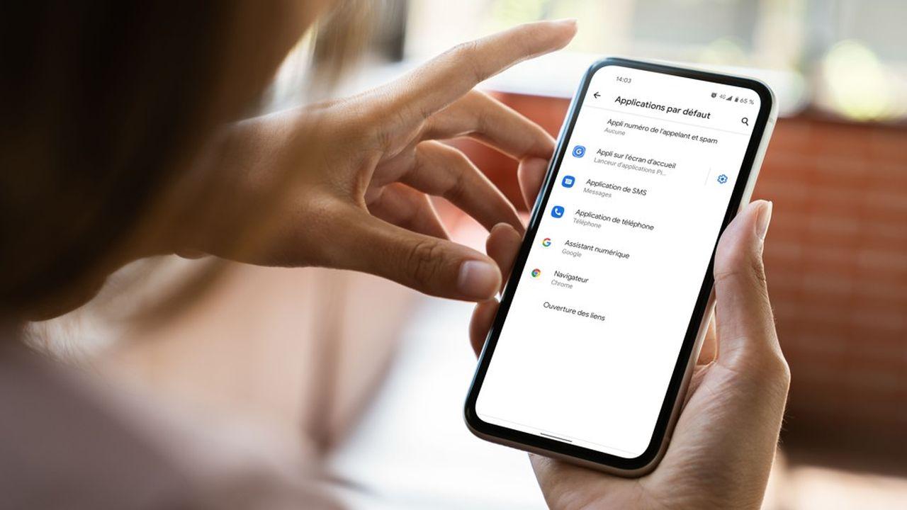 Les utilisateurs d'Android en Europe peuvent choisir leur moteur de recherche par défaut lors de l'activation du téléphone depuis l'an dernier.