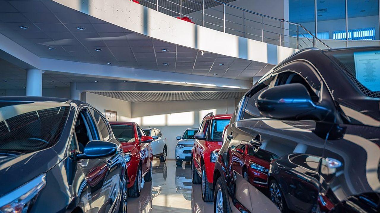Les aides à l'acquisition des véhicules propres devraient frôler 1,4milliard d'euros en 2021, contre 200millions en 2012.