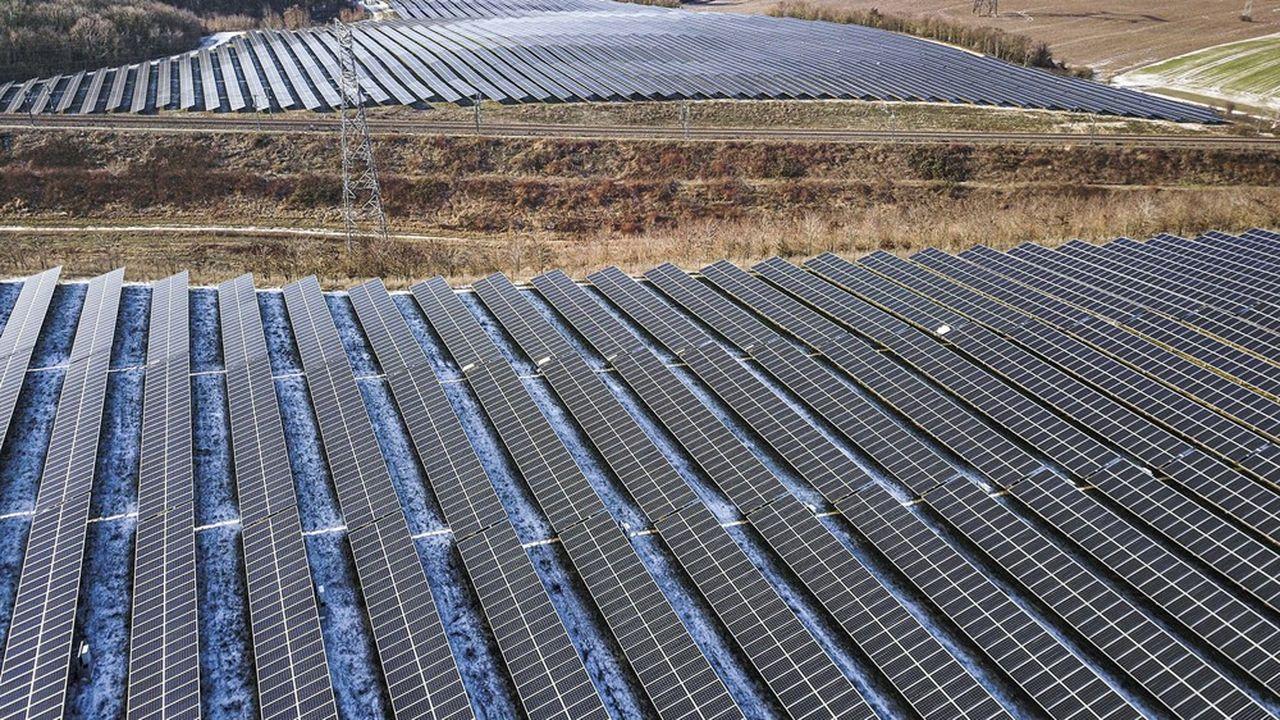 Energies renouvelables, le pas difficile de la fin des subventions