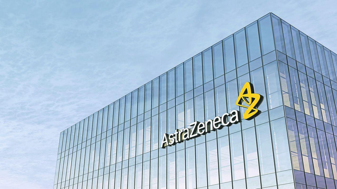 En 2020, AstraZeneca a réalisé en cancérologie près de 45% de son chiffre d'affaires global de quelque 26milliards de dollars.