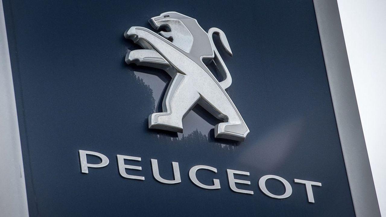 Peugeot encourt jusqu'à 5milliards d'euros d'amende.