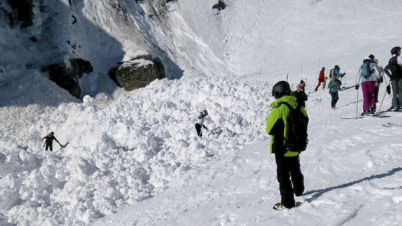 Pourquoi y a-t-il eu autant d'accidents d'avalanches cette saison ?