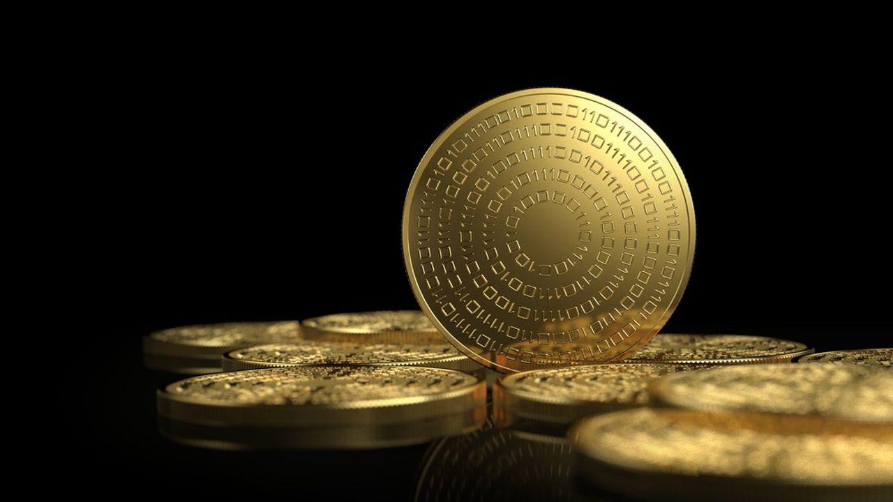 La start-up conçoit, gère et sécurise des portefeuilles de crypto actifs, comme le Bitcoin par exemple.