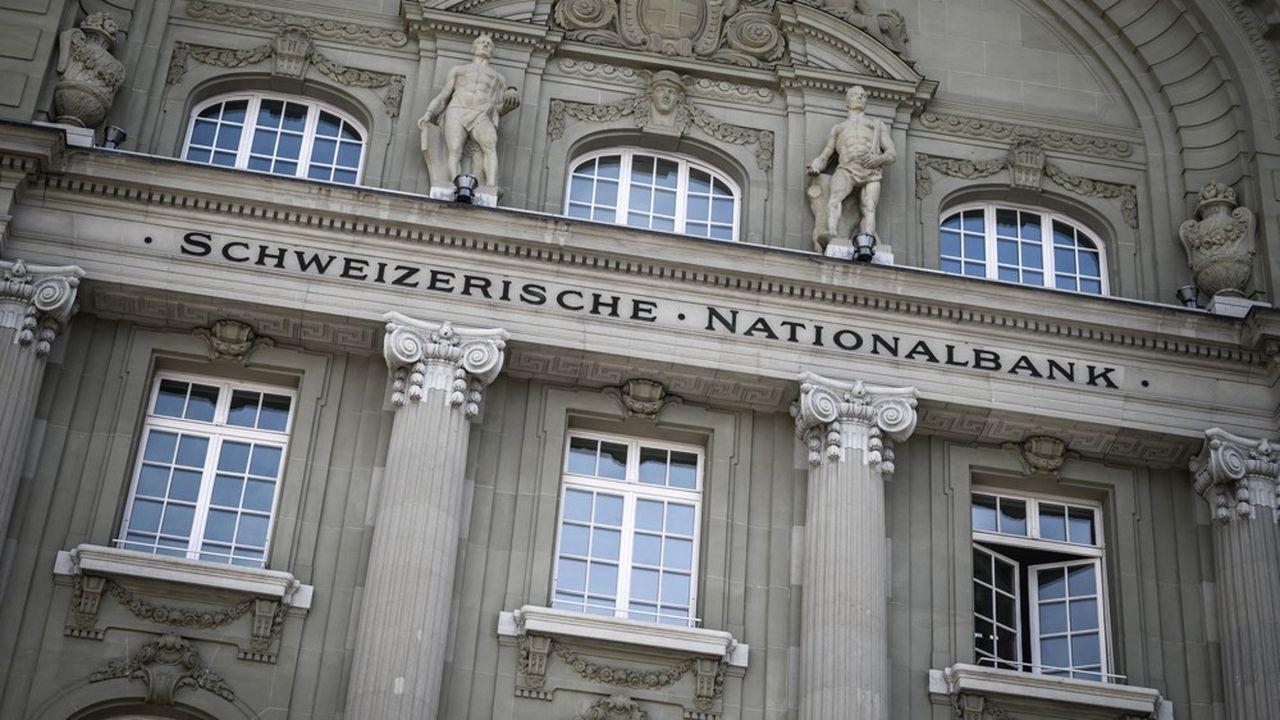 La collaboration entre la BdF et la BNS a été baptisée «Jura», en référence à la chaîne de montagnes qui sépare la France de la Suisse.