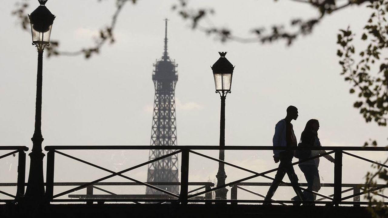 «Après avoir été brisé, Paris peut à nouveau être libéré. Mais il faudra beaucoup d'énergie et d'imagination.»