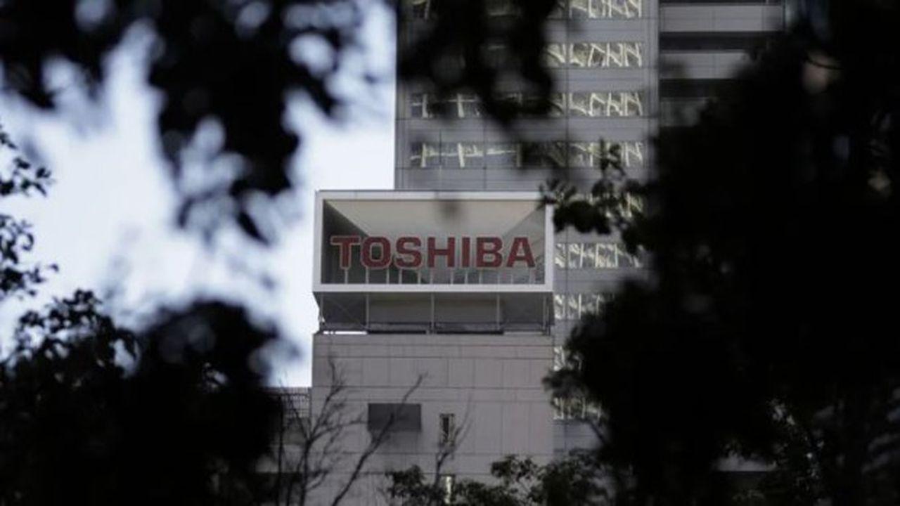 Des révélations viennent détailler les récentes pratiques douteuses en matière de gouvernance d'entreprise chez Toshiba