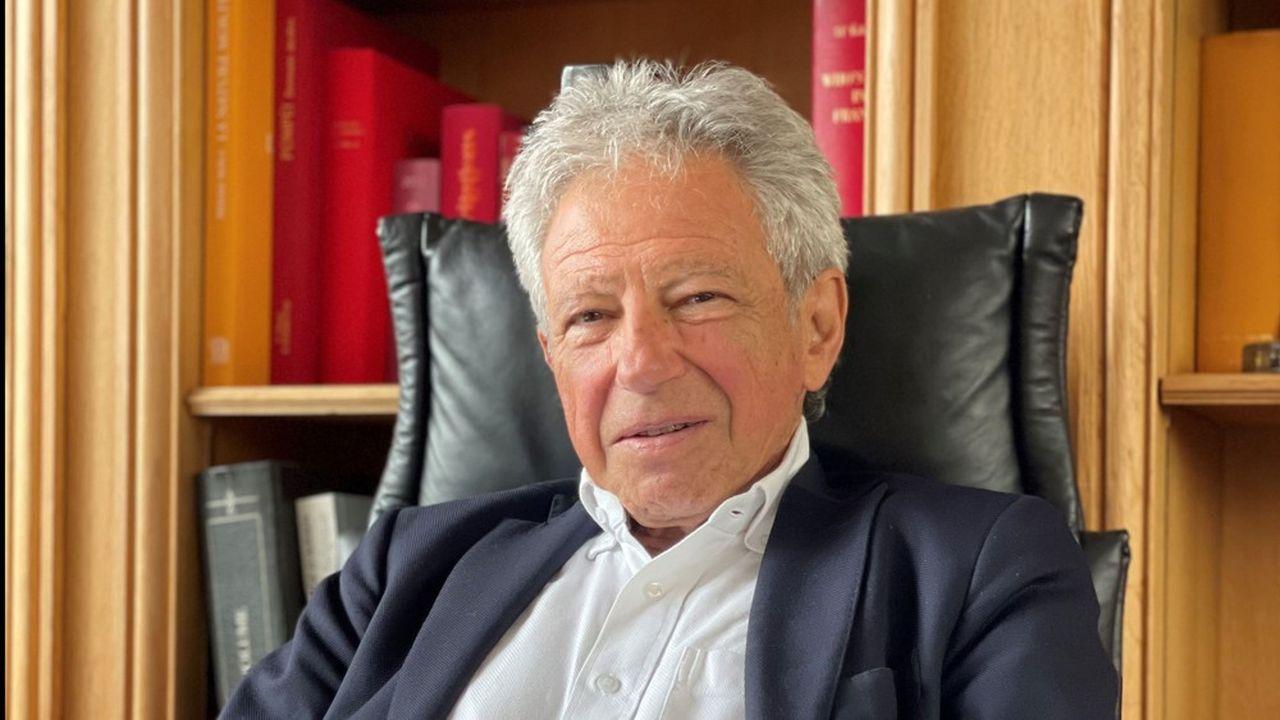 Hubert Saltiel