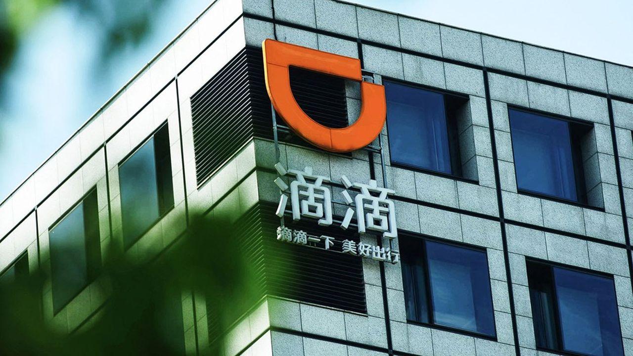 L'introduction en Bourse de Didi Chuxing serait la plus importante offre d'actions chinoises aux Etats-Unis depuis qu'Alibaba a levé 25milliards de dollars en 2014.