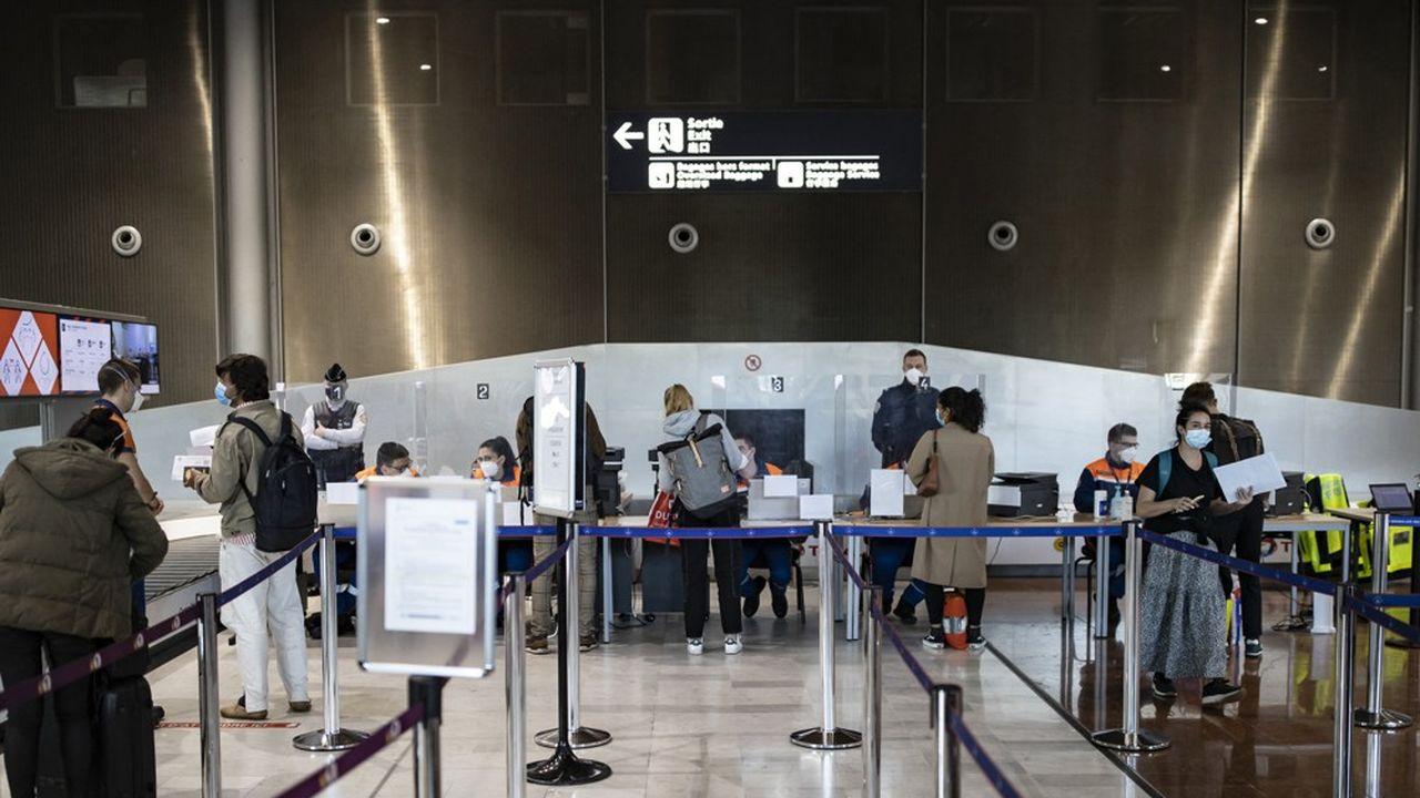 Les compagnies aériennes notent une nette augmentation des réservations depuis le début du mois de juin.