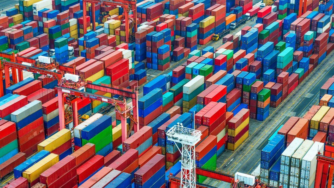 «Les flux de commerce croissent deux fois plus rapidement entre l'Asie et les Etats-Unis qu'entre l'Asie et l'Europe.»