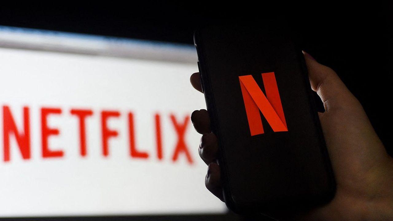 Netflix compte plus de 200millions d'abonnés.