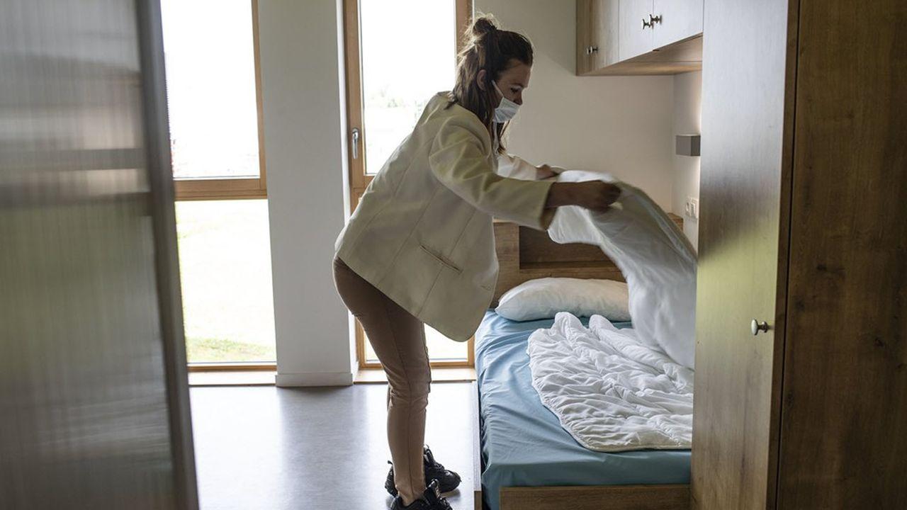 Près de 60 % des propriétaires bailleurs qui louent aux étudiants ont connu un départ prématuré de leur locataire.