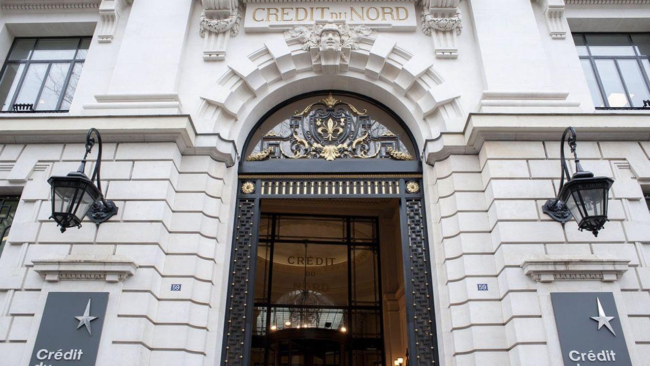 Annoncée officiellement en décembre2020, la fusion entre les réseaux Crédit du Nord et Société Générale doit être finalisée au premier semestre 2023.