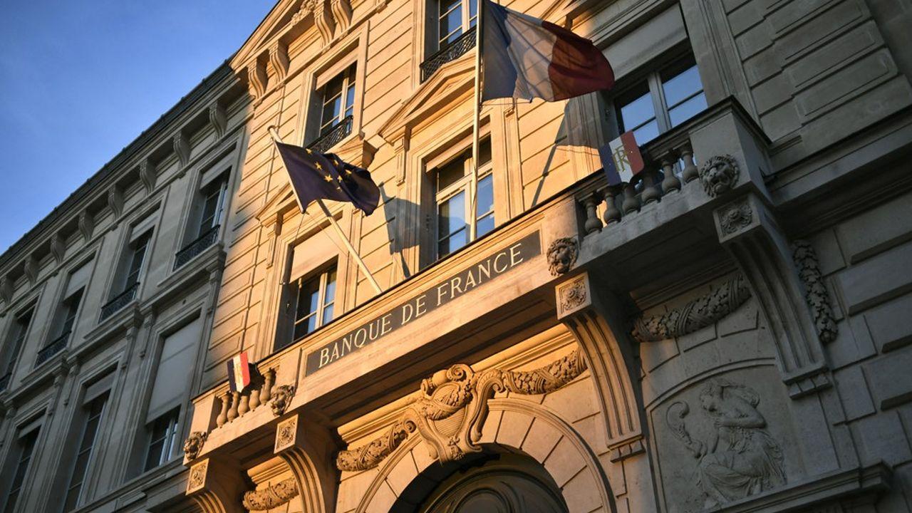La Banque de France a pris le pouls de 205.392 sociétés en passant au peigne fin leur bilan et leur compte de résultat.