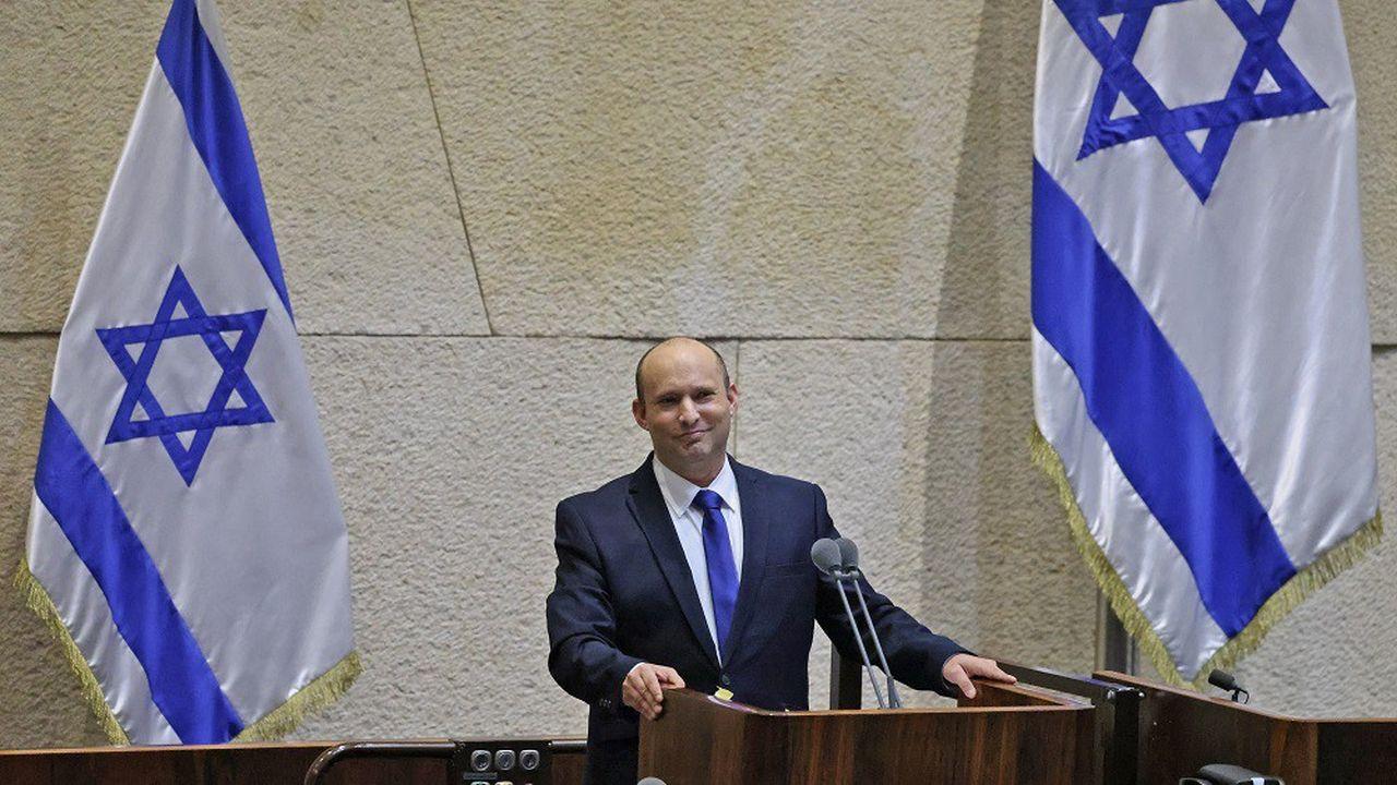 Israël : Naftali Bennett devient Premier ministre et met fin à l'ère Netanyahu
