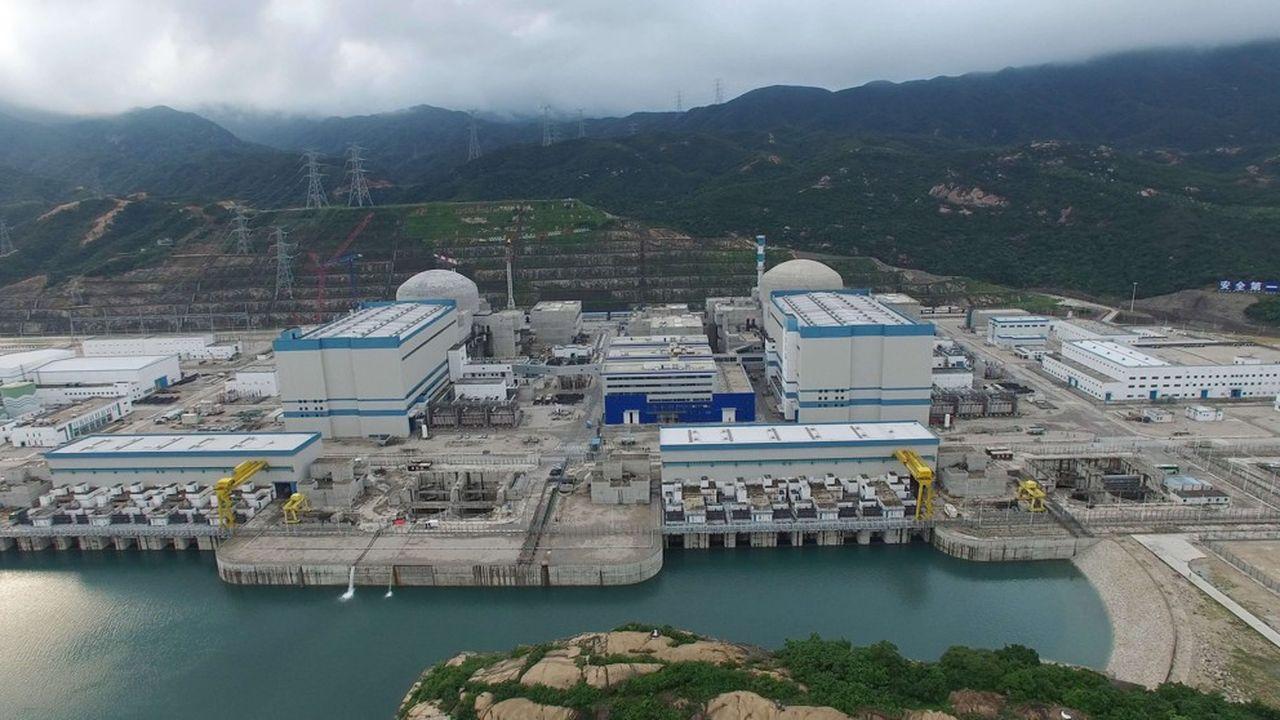 Framatome, filiale du groupe français EDF, annonce ce lundi surveiller «l'évolution des paramètres de fonctionnement» de la centrale nucléaire de Taishan, dans le sud de la Chine.