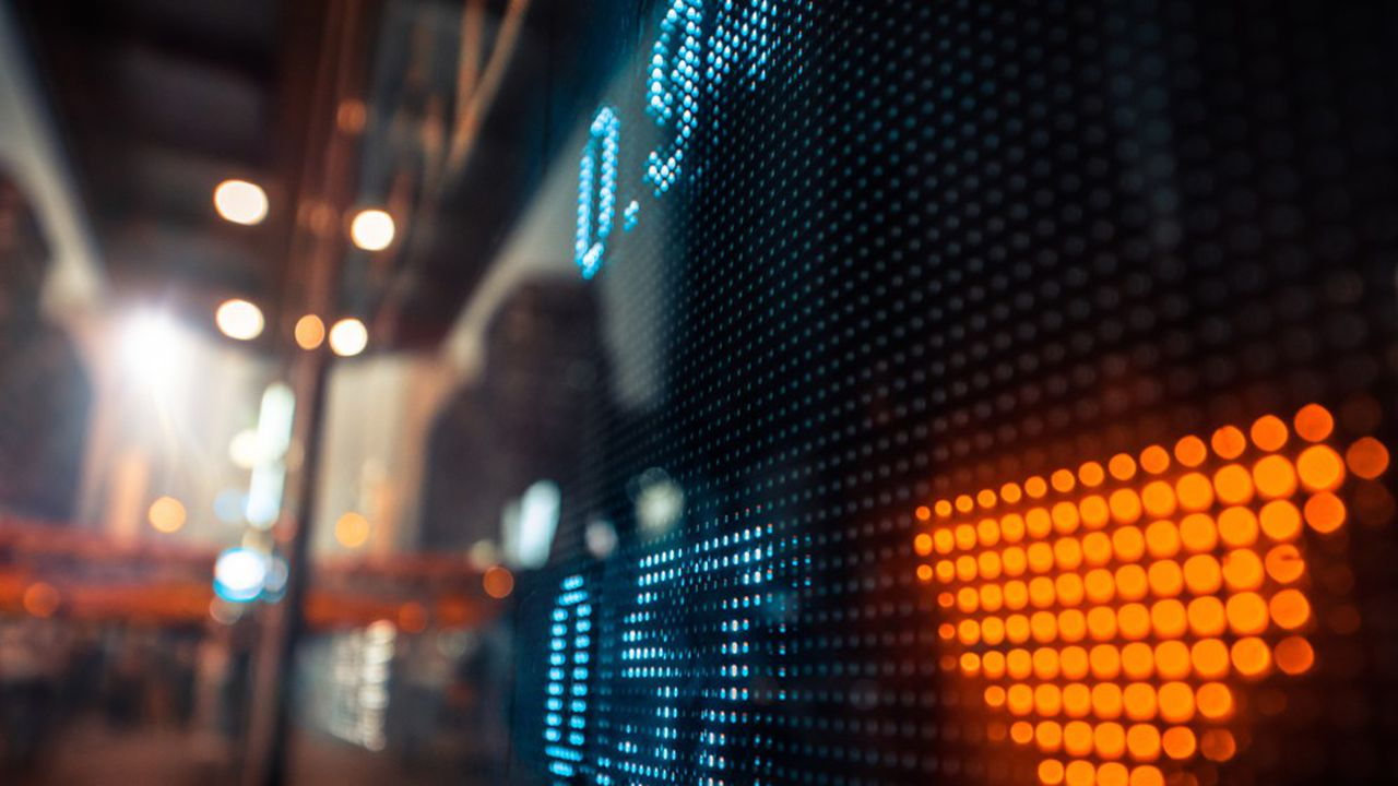 44% des grands investisseurs internationaux se disent mécontents des rendements actuels jugés trop faibles.