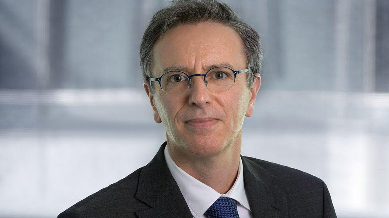 Pierre Nebout a rejoint LBO France en janvier2020 comme directeur de l'investissement coté.