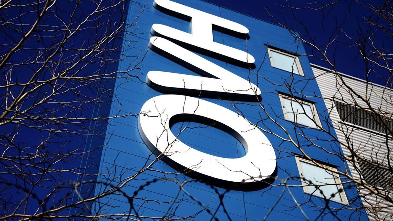 L'entreprise espérait franchir le milliard d'euros de résultat, mais n'a engrangé que 632millions d'euros de bénéfices en 2020.