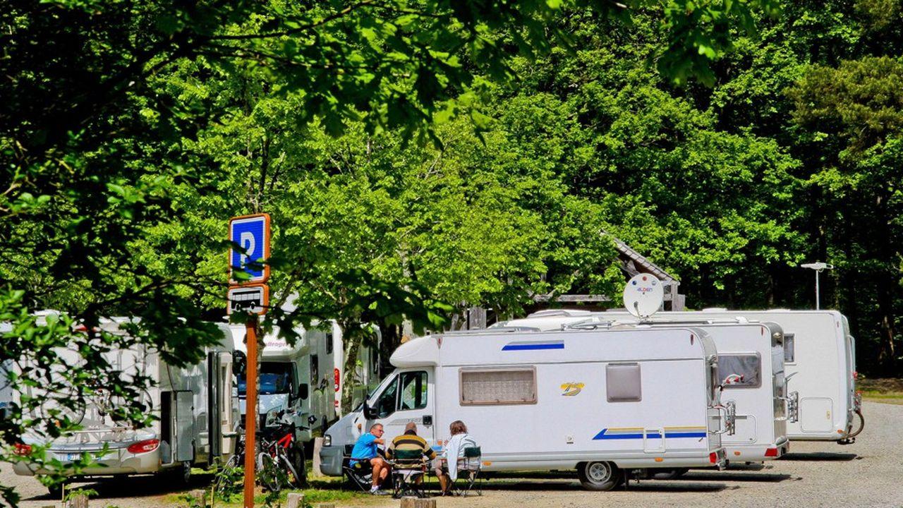 Après avoir démontré l'efficacité du système en laboratoire, les chercheurs veulent désormais développer un démonstrateur en visant le camping-car comme premier cas d'usage.