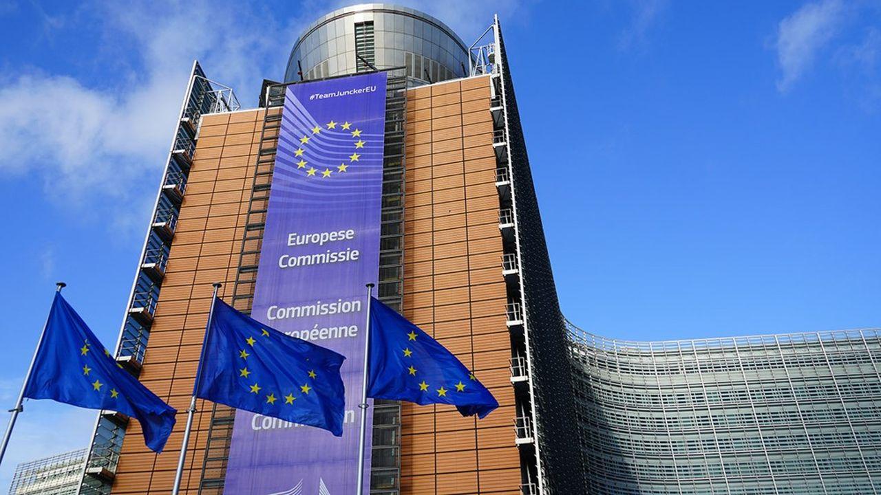 L'Union européenne a posé la première pierre du financement de son plan de relance à 750milliards d'euros.