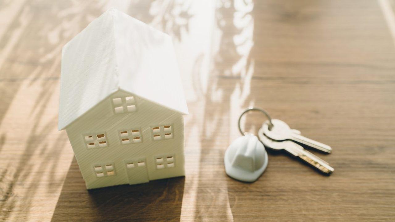 Si aucune tendance nette ne se dégage des baromètres des taux des prêts immobiliers reçus fin mai/début juin, la hausse se tient en embuscade.