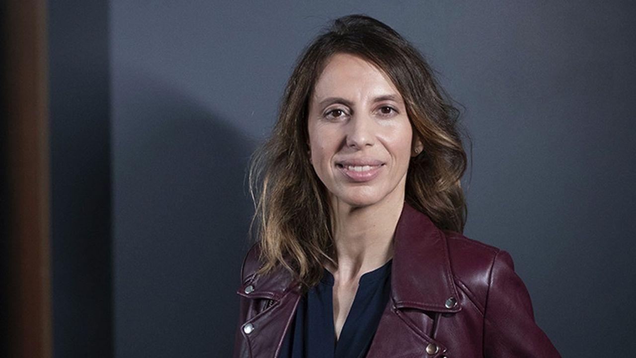 Claire Chabrier, directrice associée de Amundi Private Equity Funds, a été élue ce mardi à la tête de France Invest.