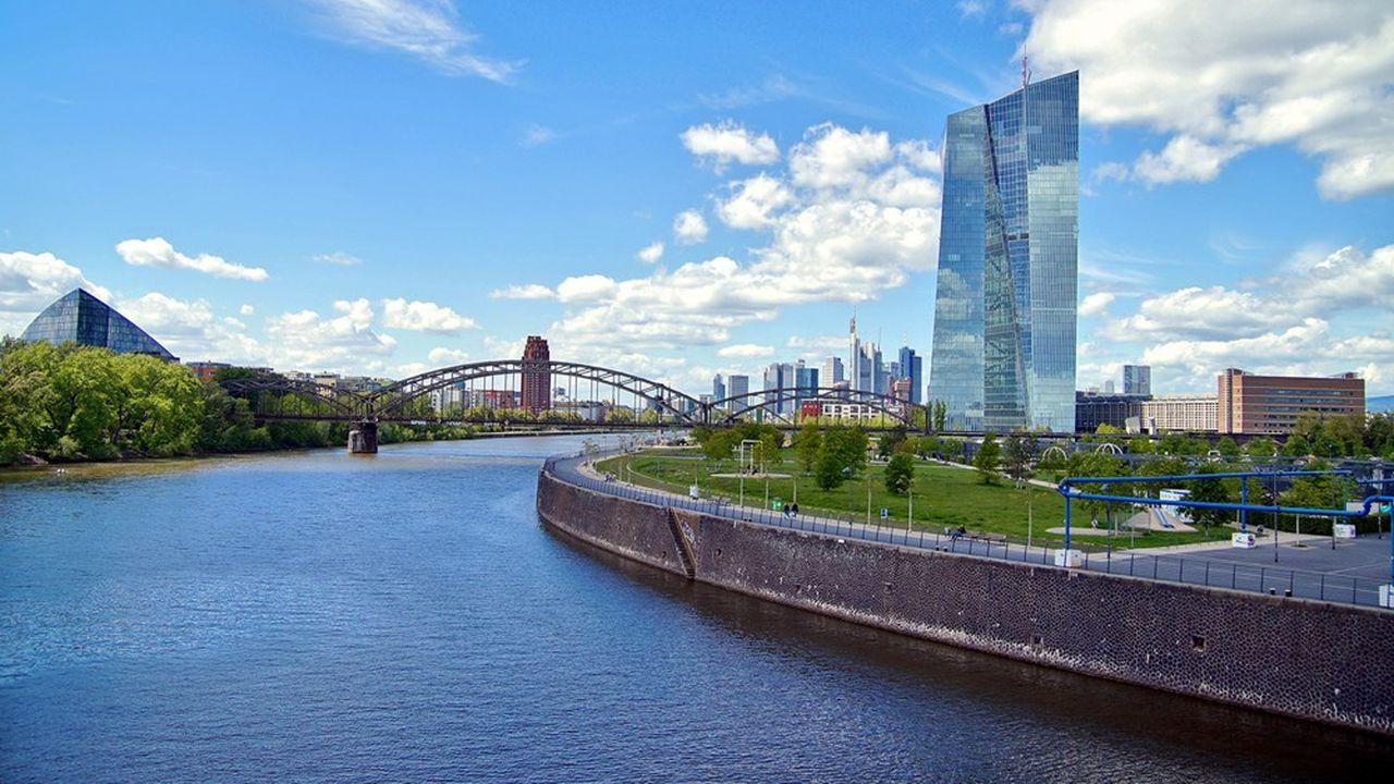 La Banque centrale européenne (BCE) a soumis à consultation son projet de révision de son cadre «fit and proper».