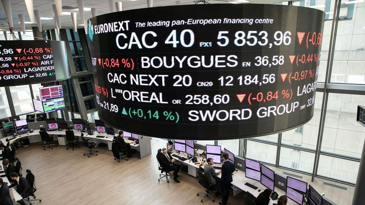 Le Vieux Continent n'avait pas connu un début d'année aussi animé sur le front des IPO depuis 2015.