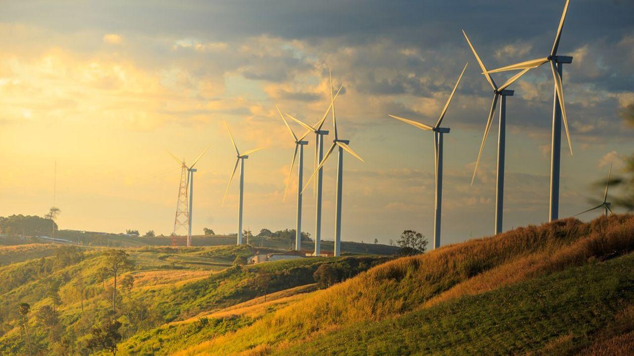 Le SPAC compte acquérir, cette année ou l'an prochain, une société européenne du secteur de la transition énergétique.
