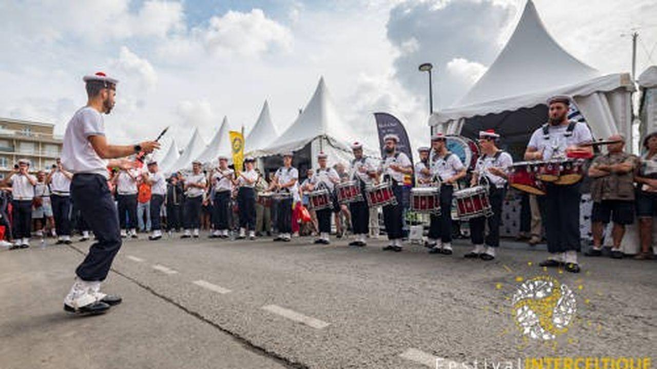 Le Festival Interceltique de Lorient aura bien lieu en août prochain