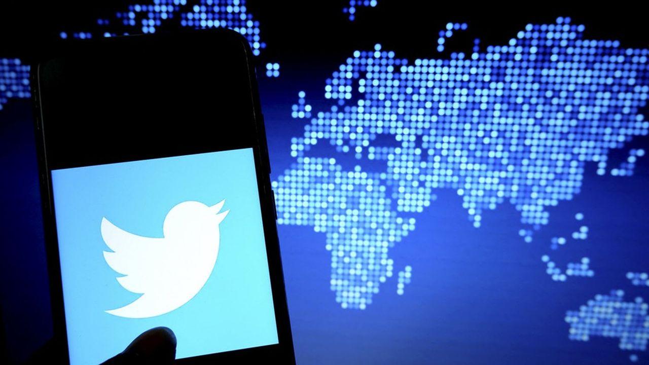 Les autorités indiennes reprochent à Twitter de ne pas se conformer à lanouvelle réglementation.
