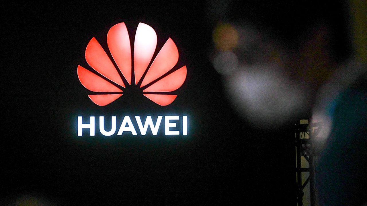 Les Etats-Unis ont fait pression sur leurs alliés partout dans le monde pour les inciter à ne pas utiliser les antennes 5G du géant chinois.