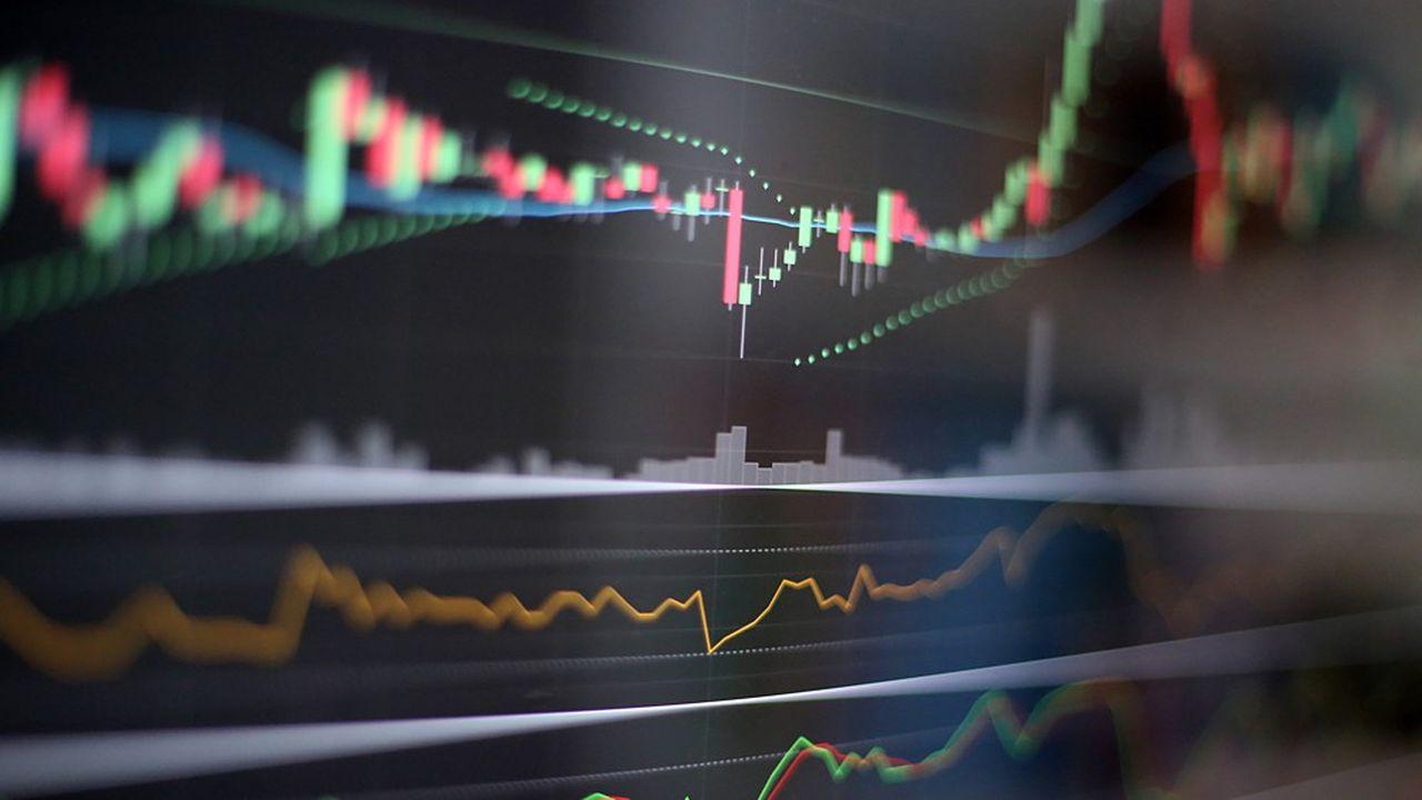La Bourse de Paris fait la course en tête en Europe avec une hausse de près de 20% cette année.