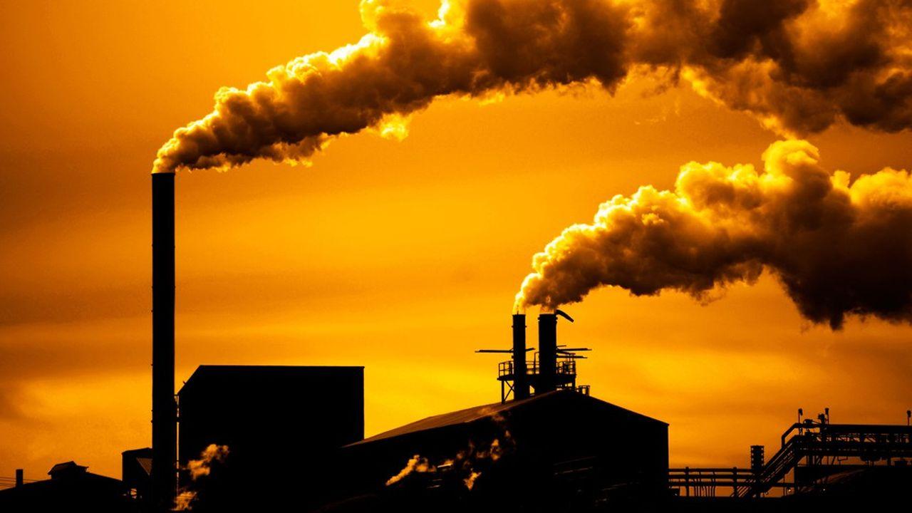 Cette année 2021 marque un point d'inflexion dans la transition environnementale.