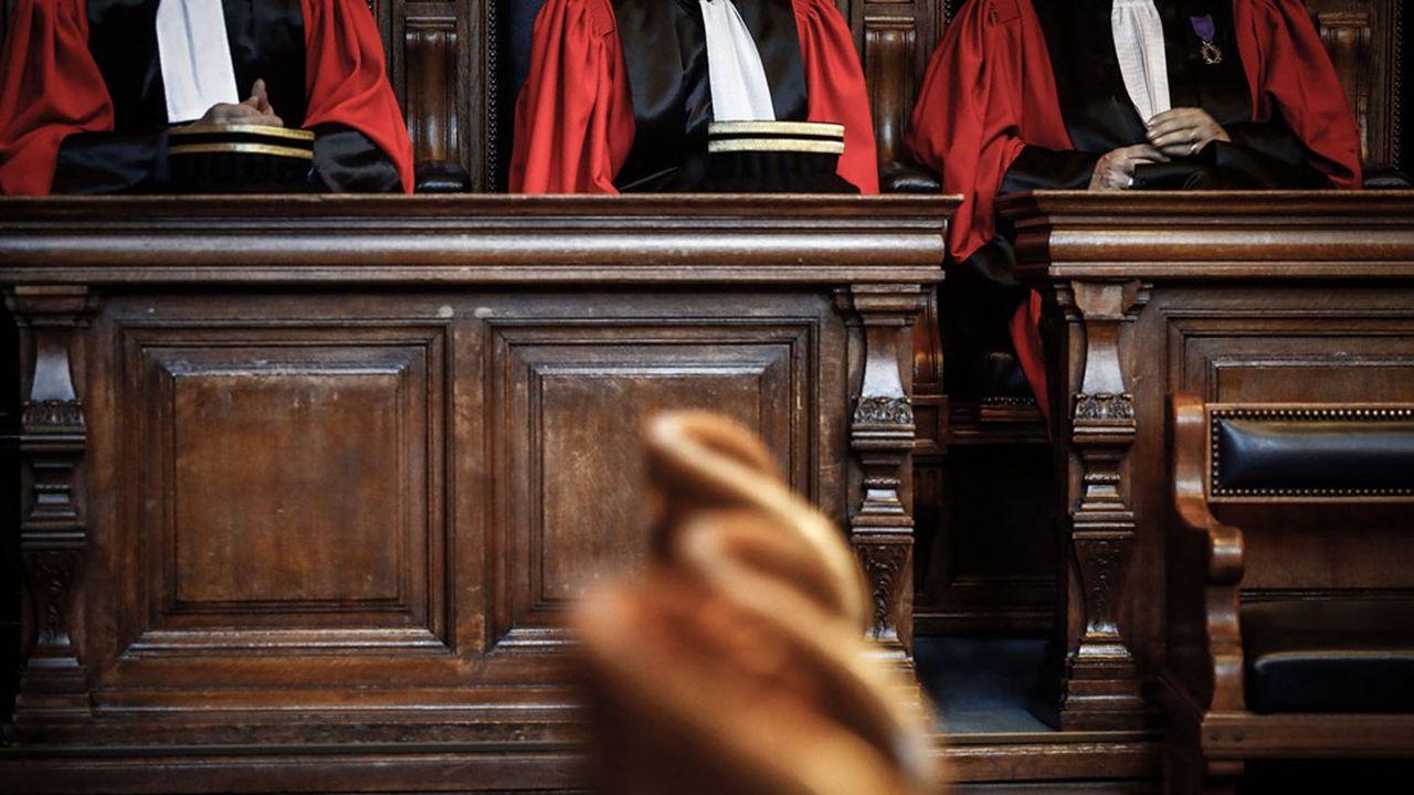 L'arrêt rendu le 2juin par la Cour d'appel de Paris est considéré comme une «condamnation exemplaire».