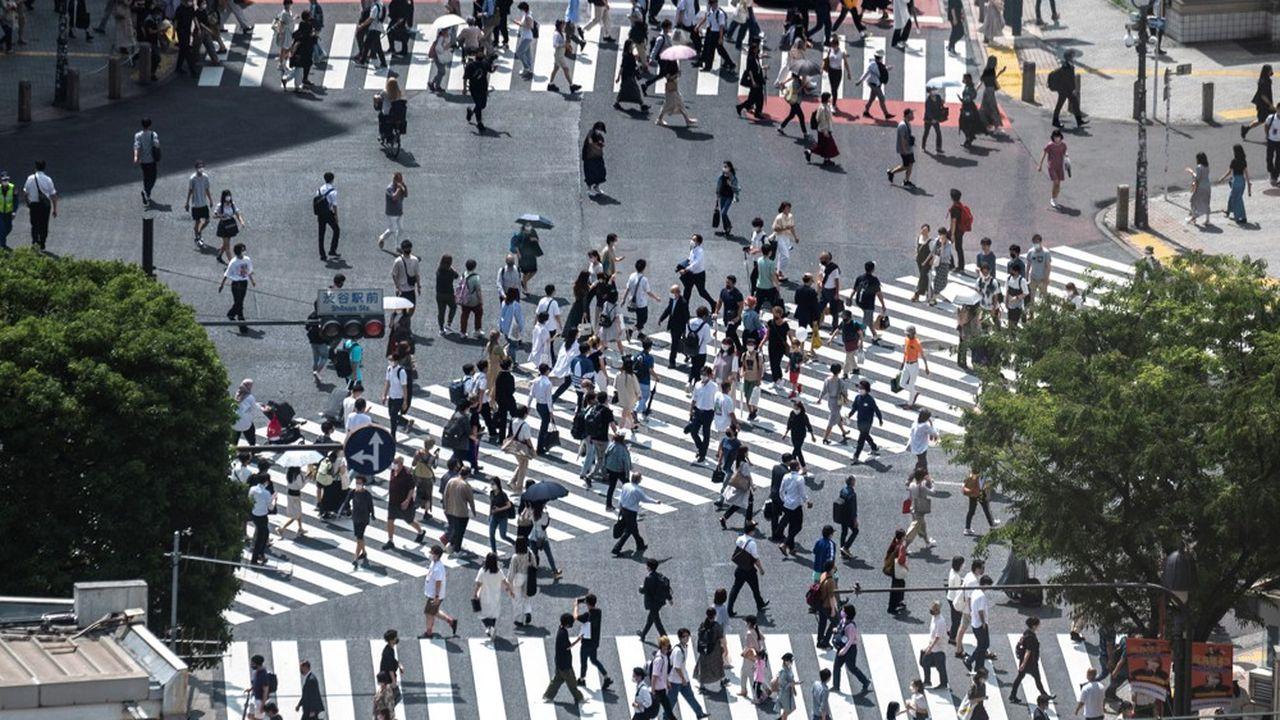 L'«état d'urgence» avait été instauré en avril dans plusieurs régions du Japon.