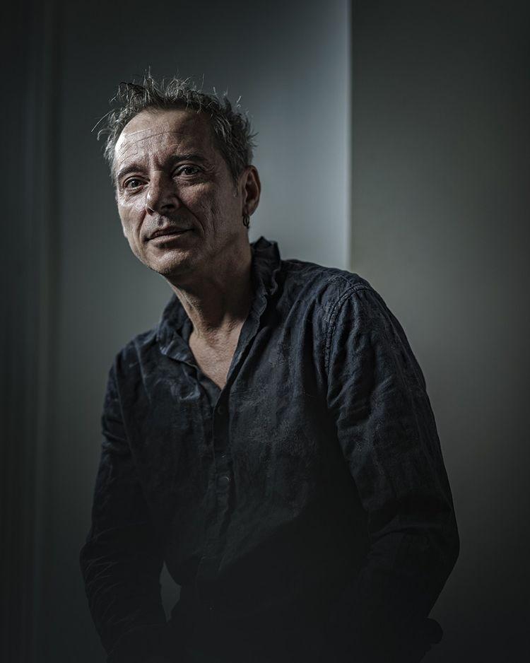 Caryl Férey. Le grand nord sibérien a inspiré au romancier deux ouvrages : le récit de voyages «Norilsk» (2017) et le roman policier «Lëd» (2021).
